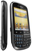Motorola Spice Key XT317 3G e Dual Chip