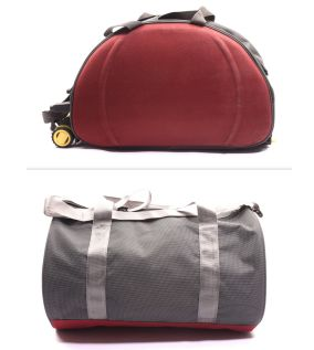 Fidato Trolley Bag & Gym Bag for Rs 648 + Rs12 cashback