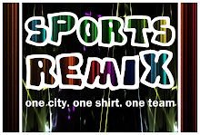 Sports Remix Shirts