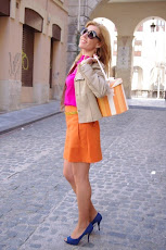 "EN ""EL BLOG MERY OF THE STYLE""."