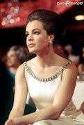 Film Icon Romy Schneider