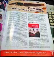 Revista de Feria de Mayo 2014
