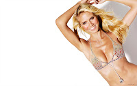 Heidi Klum Hot Wallpapers