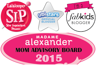 Proud Blog Ambassador ❤