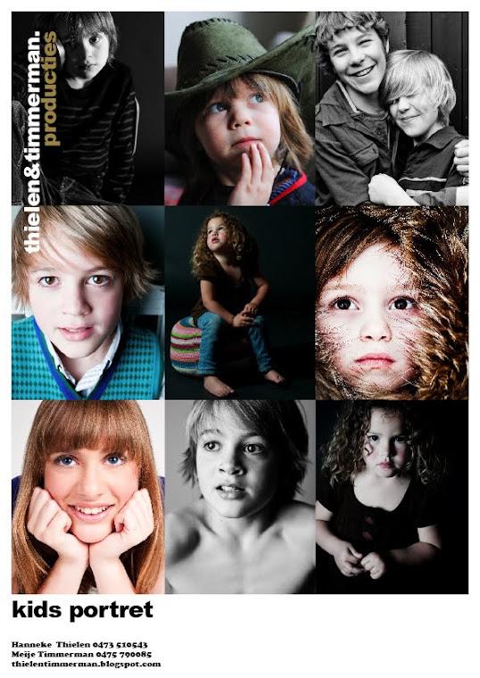 kids portrets