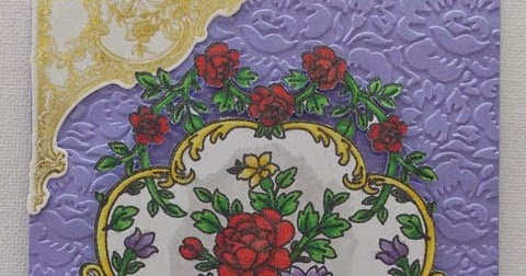 Daily Grace Creations Annas Garden Cards And