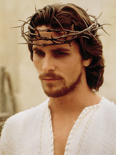 Christian Bale as Jesus