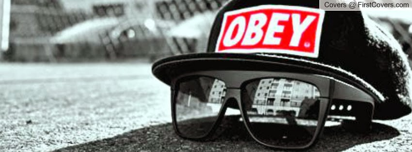 Swag Obey Profile Facebook Covers