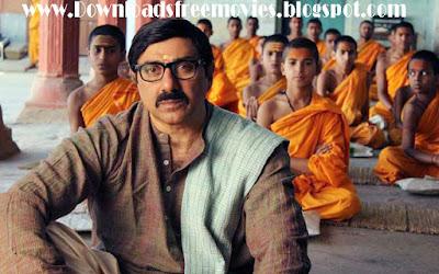 Mohalla Assi  (2015) Full Hindi Movie Download free in 3gp mp4 HD hq avi 720p
