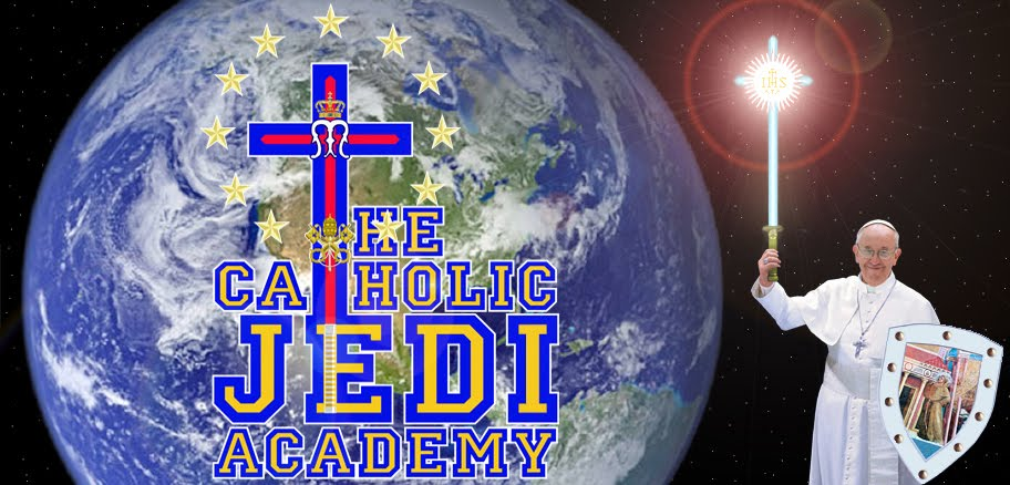 The Catholic Jedi Academy