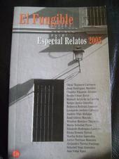 El Fungible 2005. Ed. Suma de letras