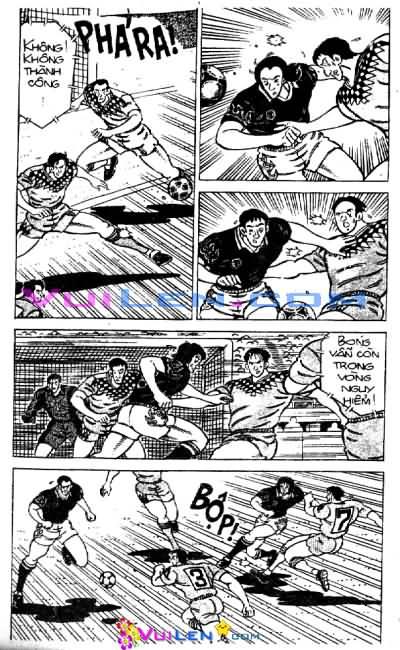 Jindodinho - Đường Dẫn Đến Khung Thành III Tập 56 page 32 Congtruyen24h
