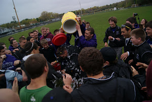 Spring Track Wins 1st TVL Title!