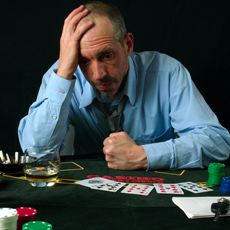 I have a gambling problem stories