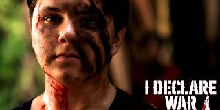 Download Film I Declare War (2012) WEBRIP