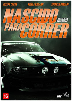 Download - Nascido Para Correr - DVDRip - AVI - Dublado