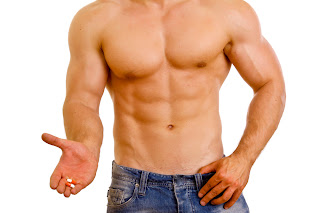 M 36 Male Enhancement Supplement