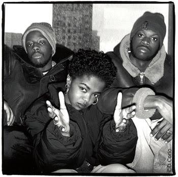 american hip hop group , haiti