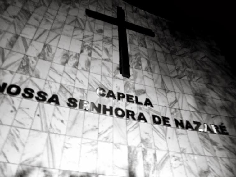 CA -capela nossa senhora de nazare - belo horizonte-MG / BRASIL