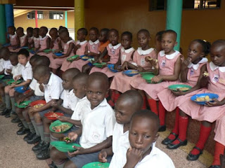 We Are Presently Feeding Over 5m Pupils In 19 States – Presidency
