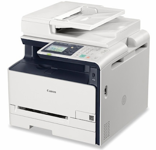 Driver Printer  imageCLASS MF8280Cw Free Download