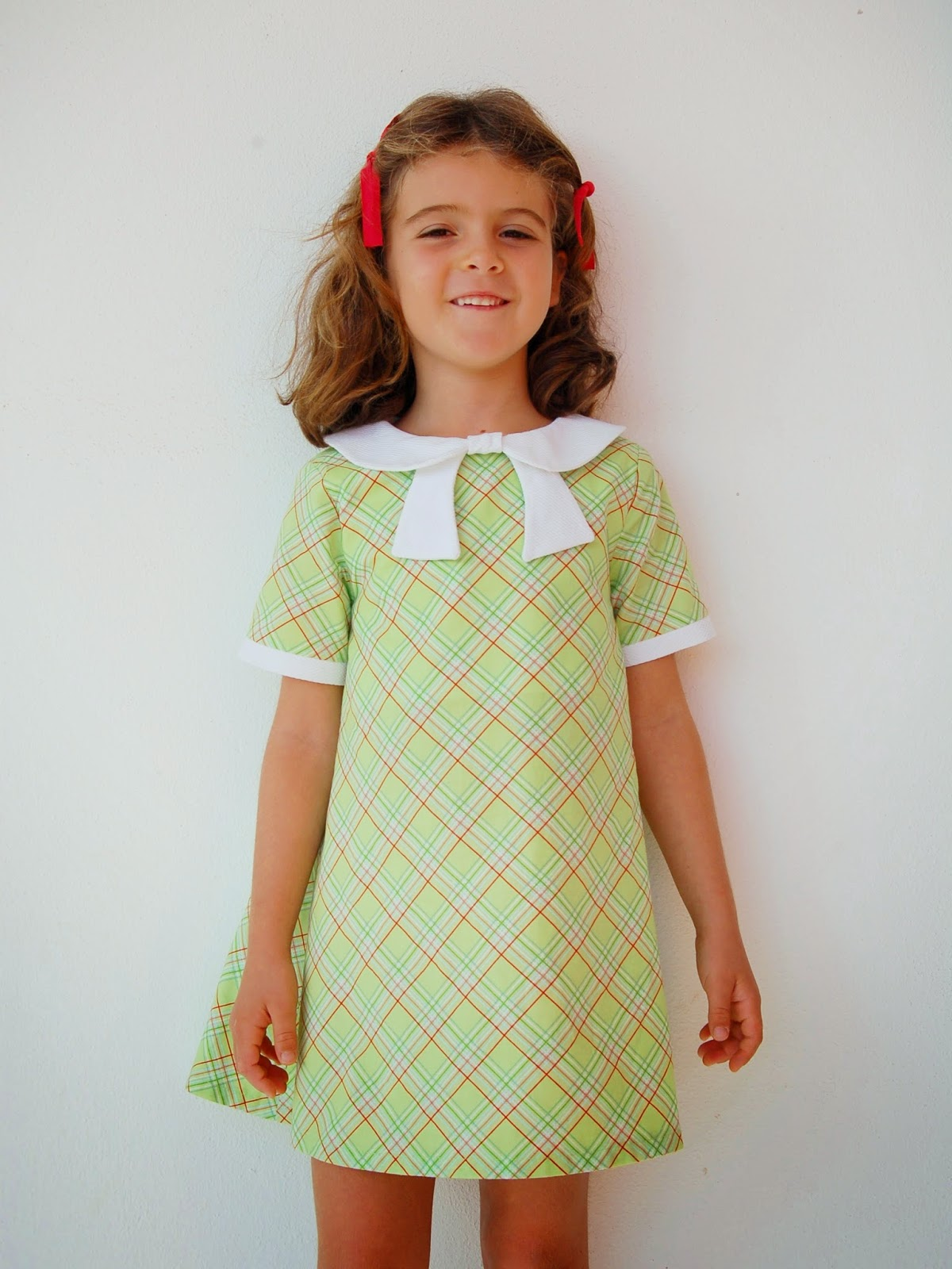charlie and lola dress