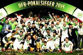 FUTBOL ALEMANIA - El Wolfsburgo amarga la despedida de Klopp