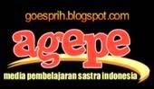 Blog Sastra