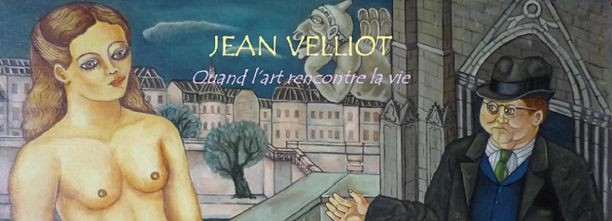 Jean Velliot