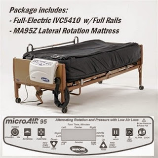 Invacare Micro Air MA95Z