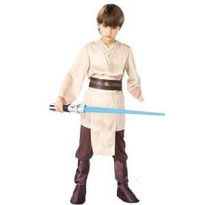 Fantasias de Jedi para festas