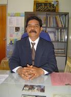 Guru Besar SK Sungai Kelamah 'RKTP'