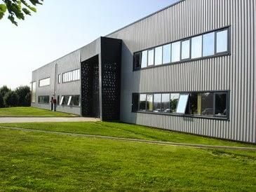 magasin d'usine Lemarié dans l'Oise