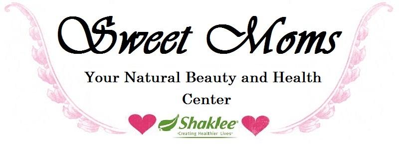 ** SWEET MOMS :: Cantik dan Sihat dengan SHAKLEE **