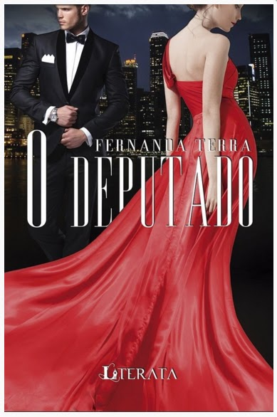 Resenha, livro, O Deputado, Fernanda Terra, Arwen