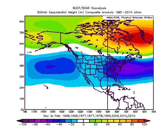Winter 2014-2015 and February 12-14 Potentially Historic Winter Storm