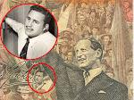 Polemica por la Foto de Fidel Castro en el Billete de 1.000 pesos