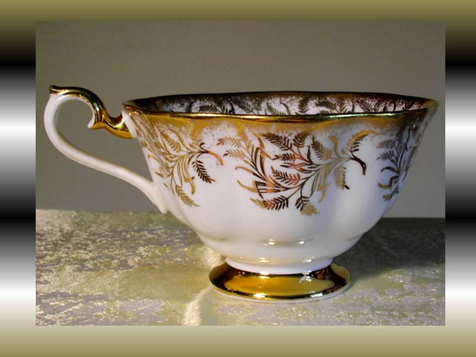 Plantas m gicas el t planta m gica y medicinal for Tazas de porcelana