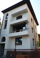 Termosistem Baumit, Firma Constructii Bucuresti, Amenajari Exterioare,  Ancadramente, Profile Polistiren, Tencuiala Decorativa Pret, TRANSPORT GRATUIT