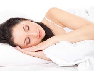 Tidur Siang Yang Sehat