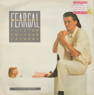 Feargal Sharkey - Listen To Your Father (1984)