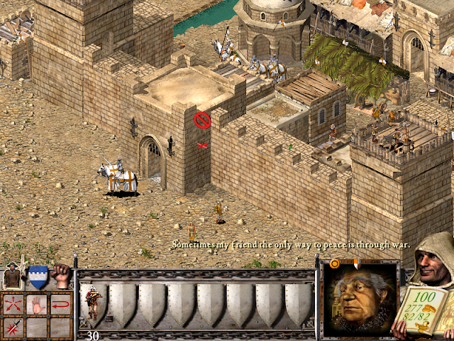 Stronghold PC Download For Free