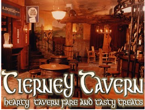 Check out my Food Blog, Tierney Tavern