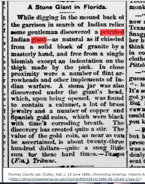 1886.06.10 - Thomas County Cat