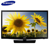 Buy Samsung 24H4100 60 cm (24) HD Ready LED Television Rs 11418 after cashback at Paytm : BuyToEarn