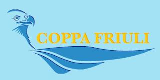 RISULTATI 6^ prova Coppa Friuli 2015