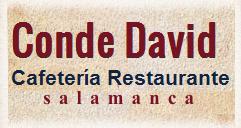 Cafeteria-Restaurante Conde David