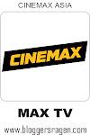 jadwal cinemax hari ini
