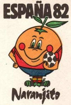 Naranjito 82
