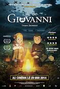 La isla de Giovanni (2014) ()